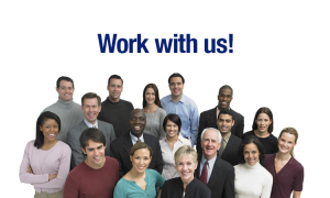 Work, Work With Us