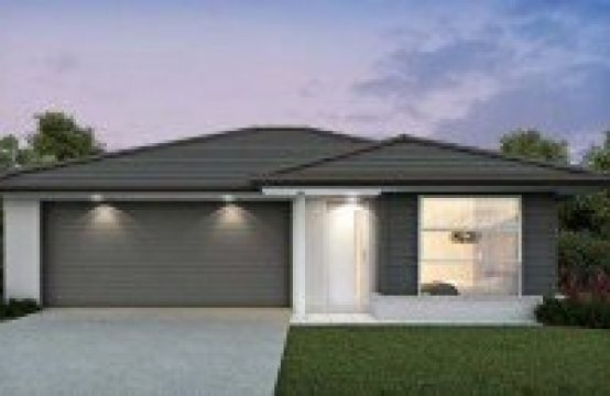 4 Bedroom 2 T&#038&#x3B;B House and Lot Package in Ripley, QLD
