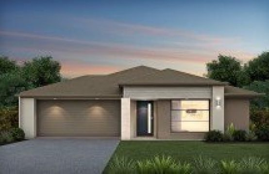 4 Bedrooms House and Lot Package In Werribee, VIC