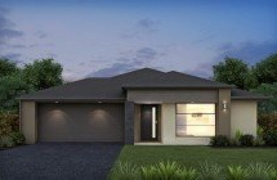 4 Bedroom House and Lot Package In Wyndham Vale, Victoria