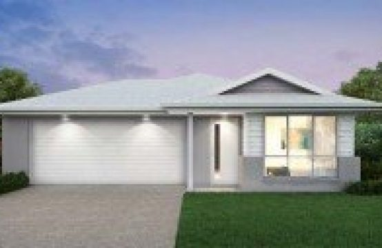 House and Lot Package in Palmview, QLD