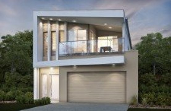 2-Storey 4 Bedrooms House and Lot Package in The Gap, QLD