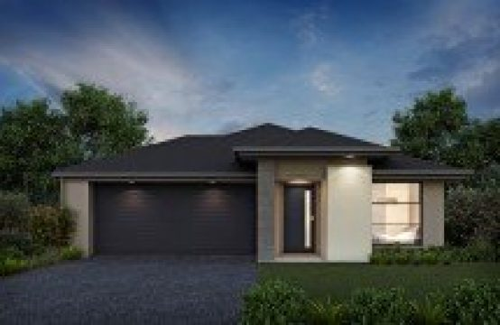 House and Land Package In Manor Lakes, Victoria