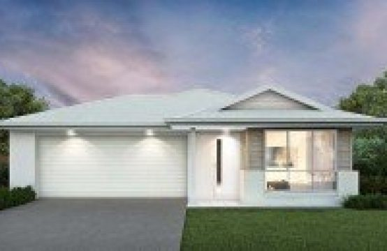 4 Bedrooms House and Lot Package in Walloon, QLD