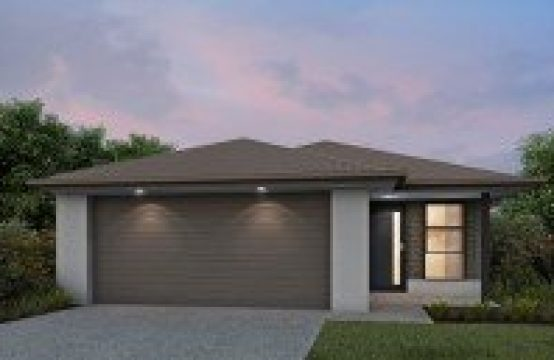 House and Land Package  Mickleham, Victoria