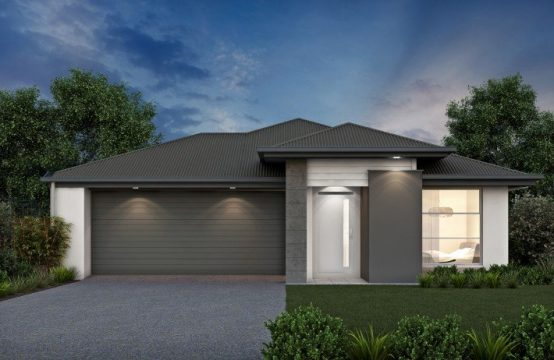 4 Bedroom House and Lot Package In Craigieburn, Victoria