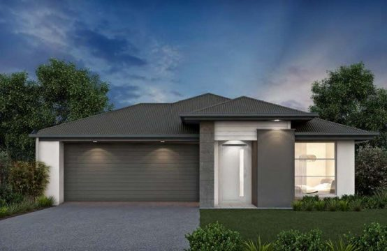 House and Land Package in Logan Reserve, QLD