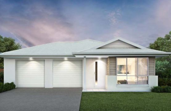 3 Bedroom 2T&#038&#x3B;B House &#038&#x3B; Lot Package in Loganlea, QLD