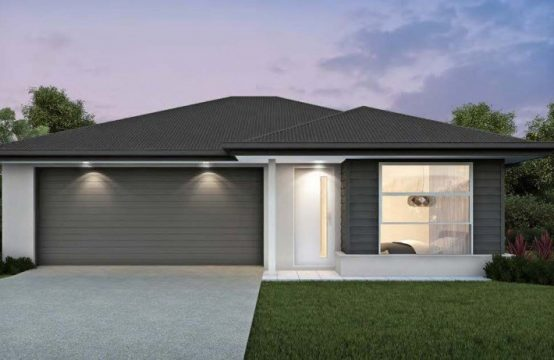 4 Bedroom 2T&#038&#x3B;B House &#038&#x3B; Lot Package in Narangba, QLD