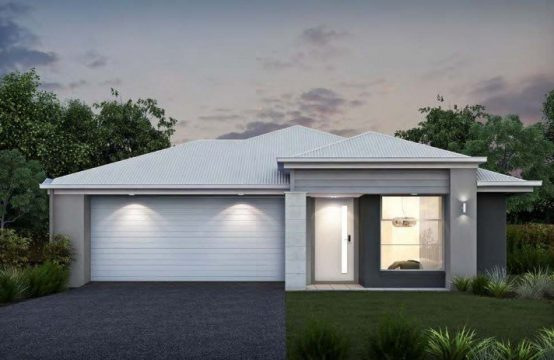 4 Bedroom House &#038&#x3B; Lot Package in Bells Creek, QLD