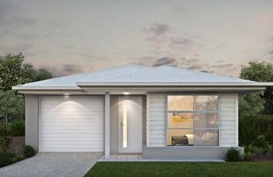 3 Bedroom House and Lot Package in Collingwood Park, QLD