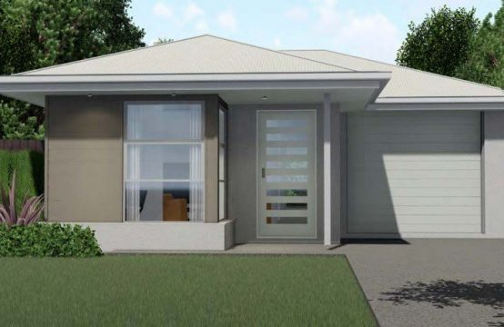 4 Bedroom House &#038&#x3B; Lot Package in Collingwood Park, QLD
