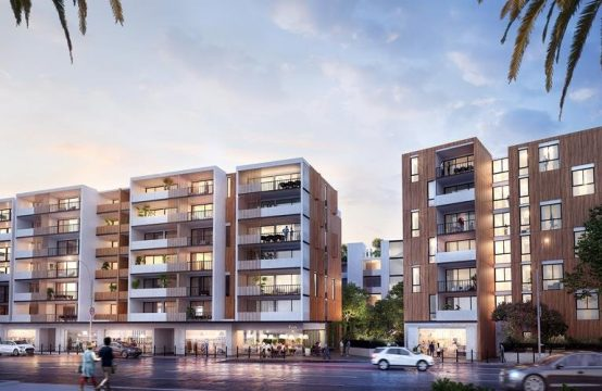 Apartment unit in 888 Pacific Highway, Gordon, NSW