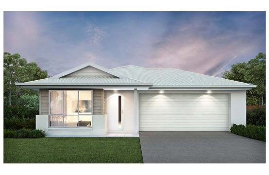 4 Bedroom 2T&#038&#x3B;B House &#038&#x3B; Lot Package in Greenbank, QLD