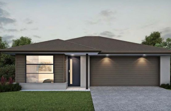 House and Land Package Griffin, QLD