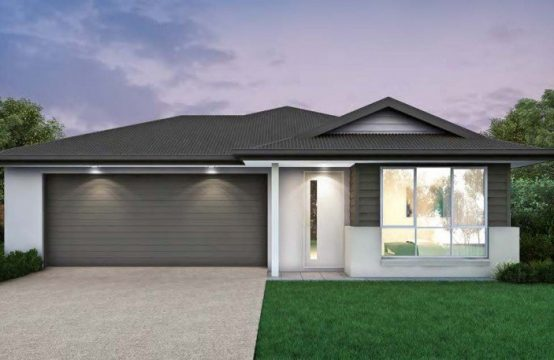 4 Bedroom 2T&#038&#x3B;B House &#038&#x3B; Lot Package in Jimboomba, QLD