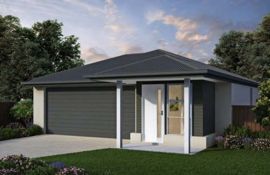 4 Bedroom, 2 Toilet &#038&#x3B; Bath and 2-Car Garage House and Land Package in Box Hills, Sydney