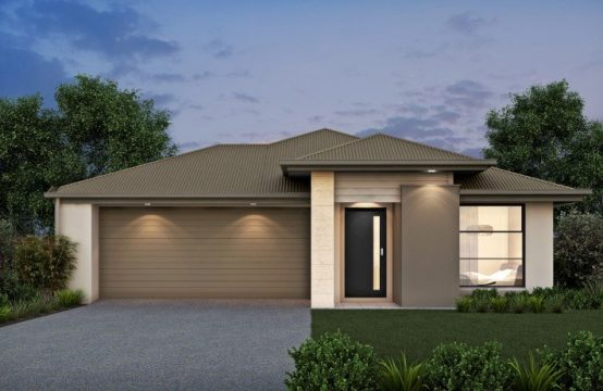 3 Bedroom, 2 Toilet &#038&#x3B; Bath and 2-Car Garage House and Land Package in Marsden Park, Sydney