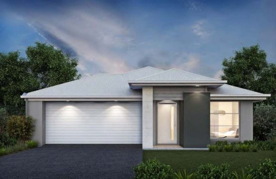 4 Bedroom, 2 Toilet &#038&#x3B; Bath and 2-Car Garage House and Land Package in Austral, Sydney