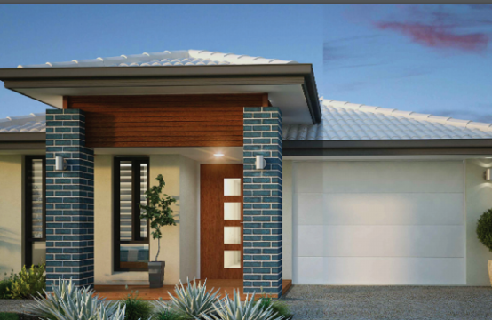Austral house and land package