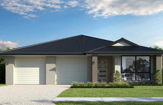 3+2 Bedroom and 2+1 Toilet &#038&#x3B; Bath (Dual Occupancy) House and Land Package in MORAYFIELD