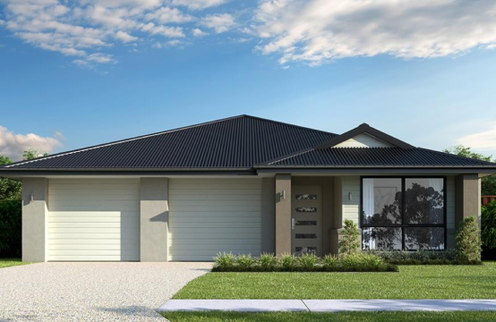 Dual Occupancy House & Land Package Pimpama, QLD, 4209 | Dual Key property investment