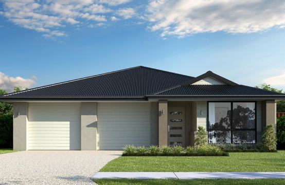 Dual Occupancy House &#038&#x3B; Land Package Pimpama, QLD, 4209 | Dual Key property investmen