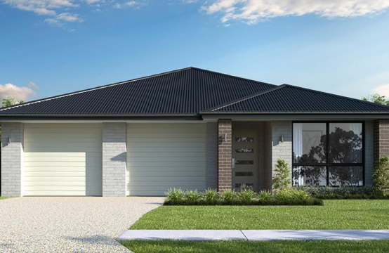 Dual Occupancy House & Land Package Ripley, QLD, 4306