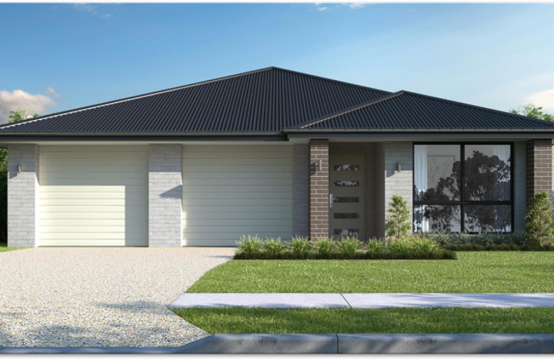 Dual Occupancy House & Land Package Waterford West, QLD, 4133