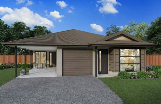 Dual Occupancy House & Land Package Burpengary, QLD, 4505