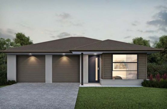 Dual key House and Land Package Logan Reserve, QLD 4133
