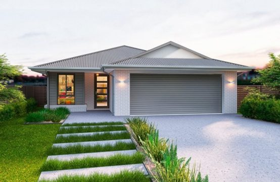 House and Land Package Redbank Plains, Qld, 4301