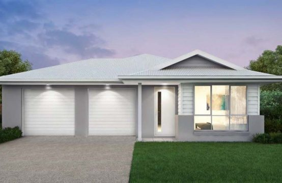 Dual Occupancy Morayfield, QLD, 4506