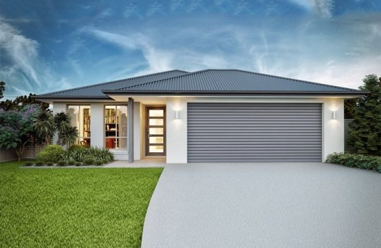 4 Bedroom-2 Toilet &#038&#x3B; Bath House and Land Package in CABOOLTURE
