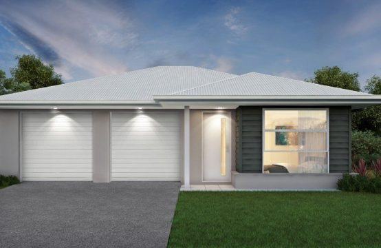Dual Occupancy House &#038&#x3B; Land Package PIMPAMA, QLD, 4209 | Dual Key property investment