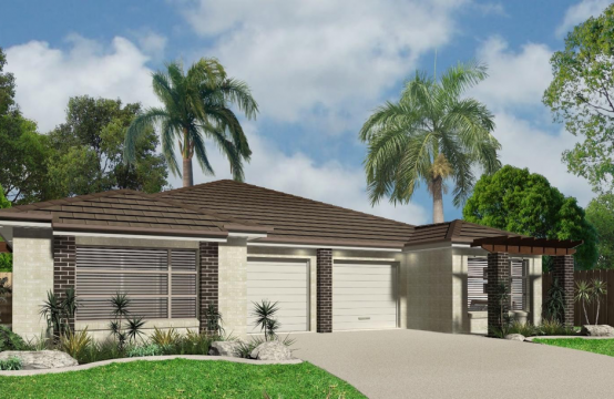 Duplex House and Land Package  MARSDEN, QLD, 4139 | Dual Key property investment
