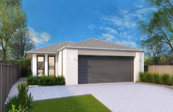House and Land Package Ormeau, Qld, 42089