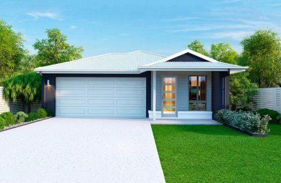 House and Land Package Burpengary East, Qld, 4505