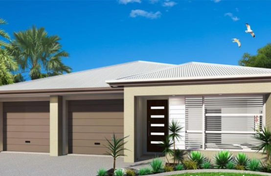 DUPLEX House and Land Package Maudsland, QLD 4210