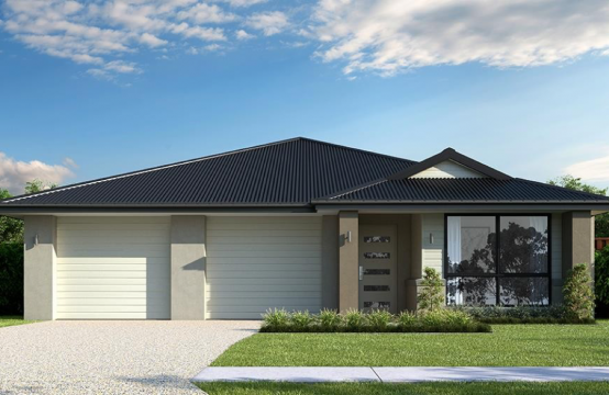 DUPLEX House and Land Package Logan Reserve, QLD 4133