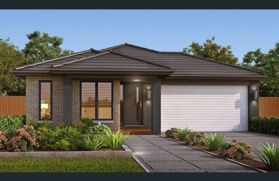 House and Land Package in Melton South, Vic. 3338