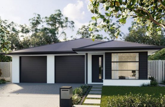 dual occupancy package in loganlea