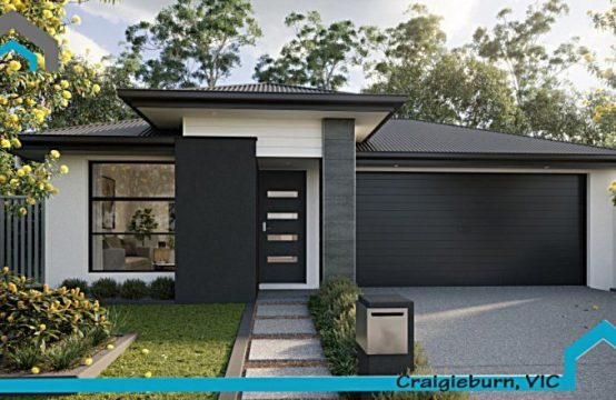 House and Land Package Craigieburn, Victoria 3064
