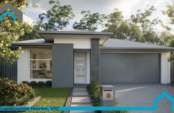 house and land package cranbourne north vic