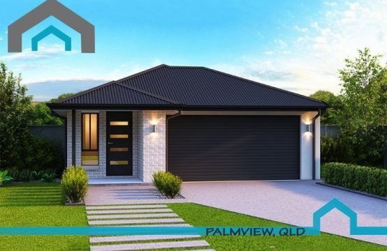 house and lot package palmview qld
