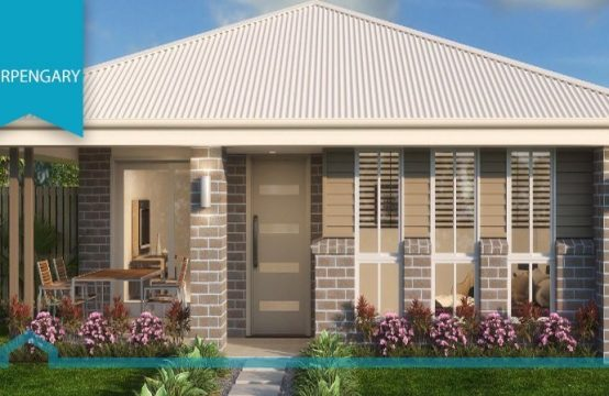 House and Land Burpengary