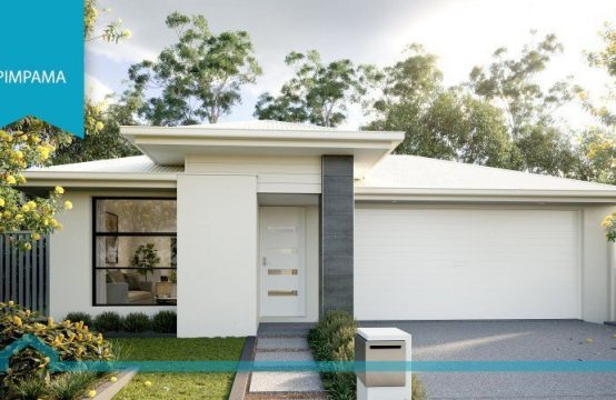 House and Land Pimpama