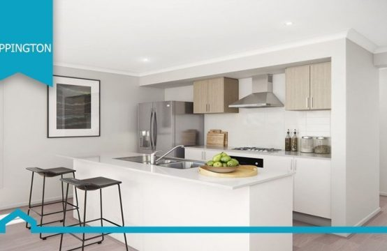 House and Land Package Leppington Sydney