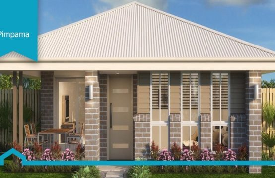 House and Land Package Pimpama