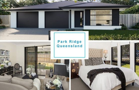 Dual Occupancy Park Ridge